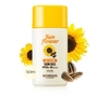 Skinfood - Sun Flower No Sebum Sun Gel SPF50+ PA++++ 50ml