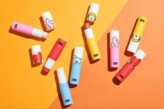 VT Cosmetics - BT21 Fit On Stick BTS - 4 tipos