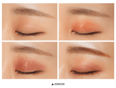 3CE - Mood Recipe Triple Shadow Swoon - tienda online