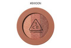 3CE - Mood Recipe Triple Shadow Swoon - comprar online
