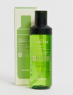 Tony Moly - The Chok Chok Green Tea Watery Skin 180ml