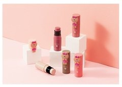 Missha Velvet Like Color Stick (LINE FRIENDS Edition) - JuliJuli Beauty K-shop
