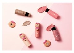Missha Velvet Like Color Stick (LINE FRIENDS Edition) en internet