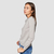 SWEATER COMPOSURE - S2808 MUJER PRUSSIA en internet