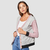 SACO AIRY - S2853 MUJER PRUSSIA - comprar online
