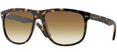 Ray Ban Cats Rb4147 710/51 Carey/Marrón degradé