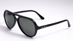 Ray Ban Cats Rb4125 s5000 601 negro/verde oscuro g15 en internet