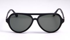 Ray Ban Cats Rb4125 s5000 601 negro/verde oscuro g15 - Starem