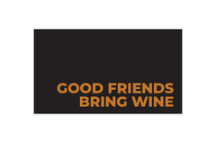 Modelo personalizado -GOOD FRIENDS (black)