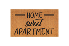 Modelo personalizado - home sweet apartment