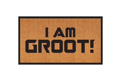 Modelo personalizado - come and get your love + i am groot! na internet