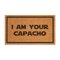 I am your capacho