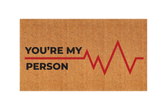 Modelo personalizado - you're my person