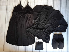 Set MAIA Black