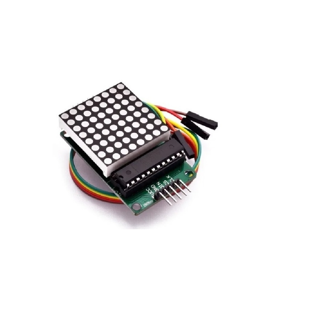 Display 8x8 Leds MAX7219