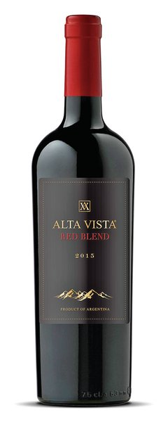 Alta Vista Estate Premium Red Blend