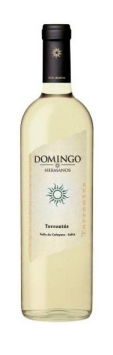 Domingo Hermanos Torrontés