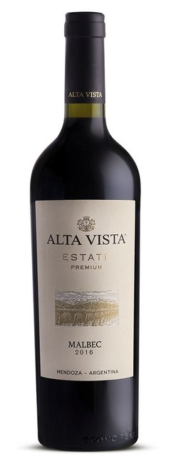 Alta Vista Estate Premium Malbec