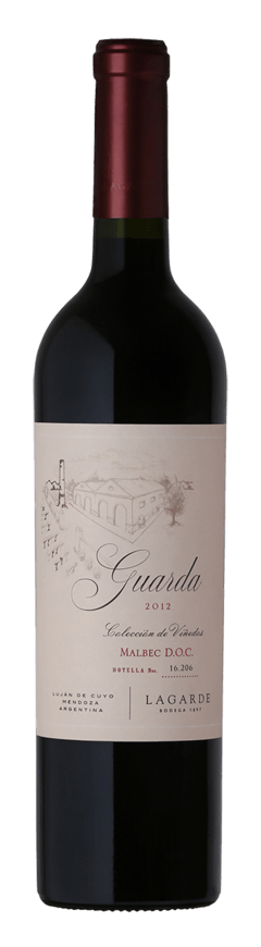 Lagarde Guarda Malbec D.O.C.
