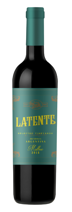 Latente Malbec