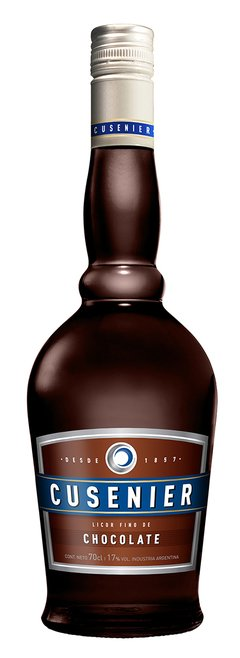 Cusenier Licor de Chocolate