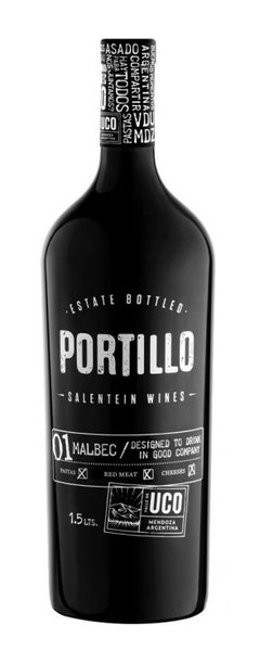 Portillo Malbec 1500cc