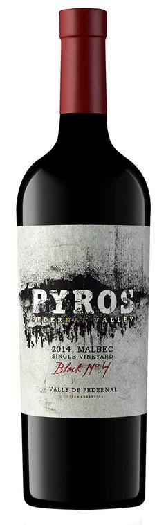 Pyros Single Vineyard Malbec