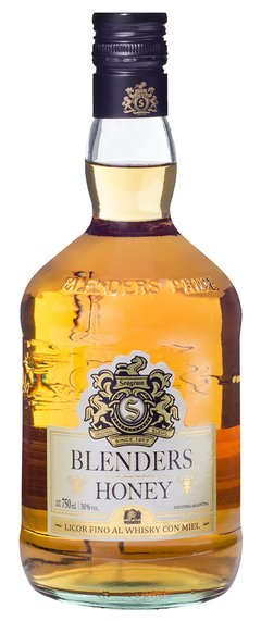 Whisky Blenders Pride Honey 750 cc