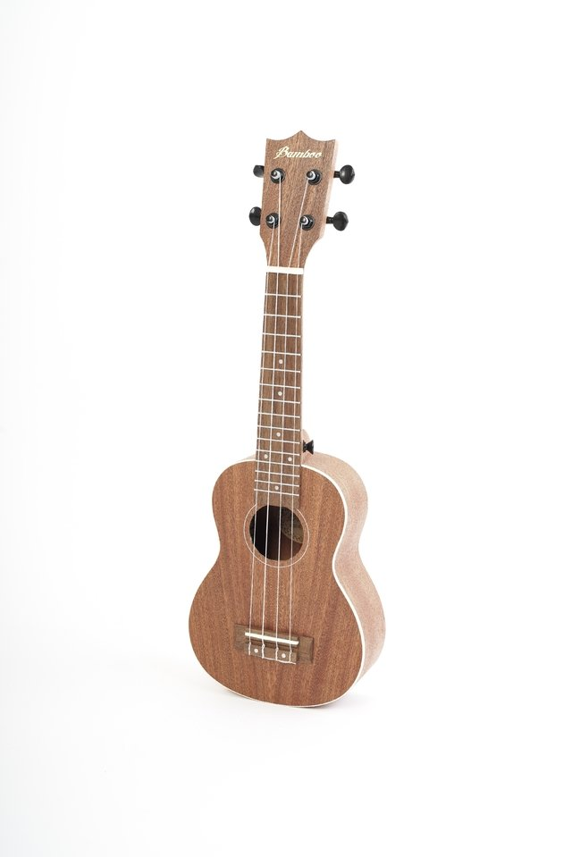 Sapele wood Soprano Ukulele (Includes bag) on internet