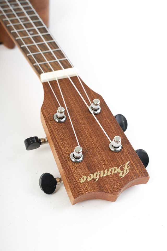 New Sapele wood Soprano Ukulele