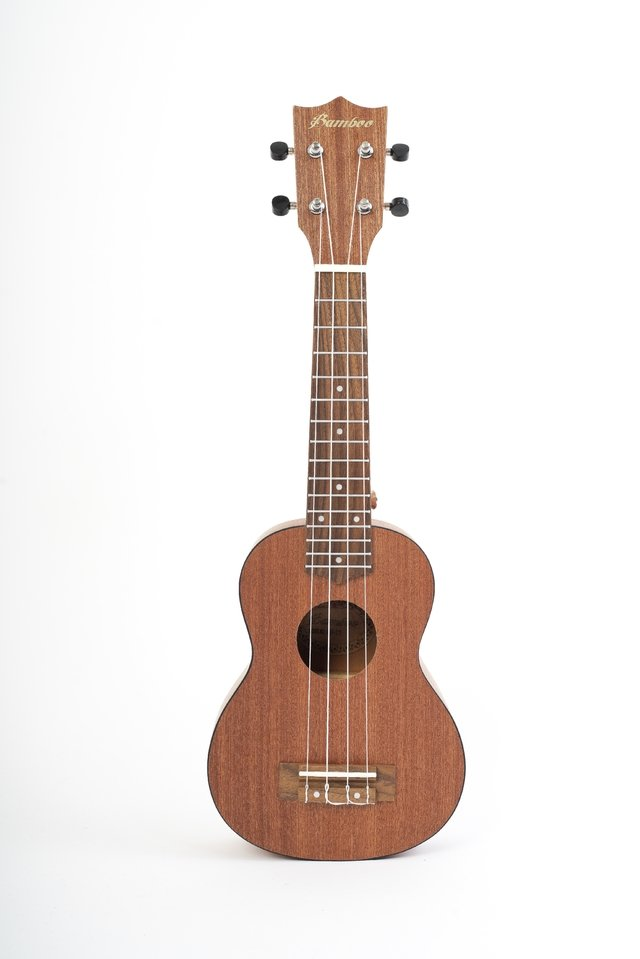 New Sapele wood Soprano Ukulele on internet