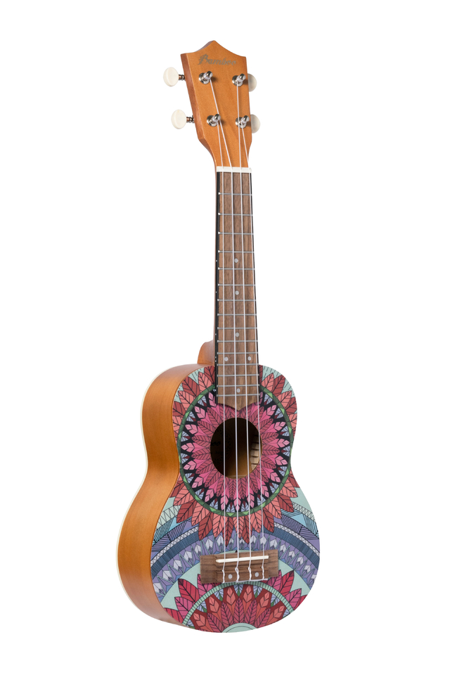 Ukelele Soprano New Hope