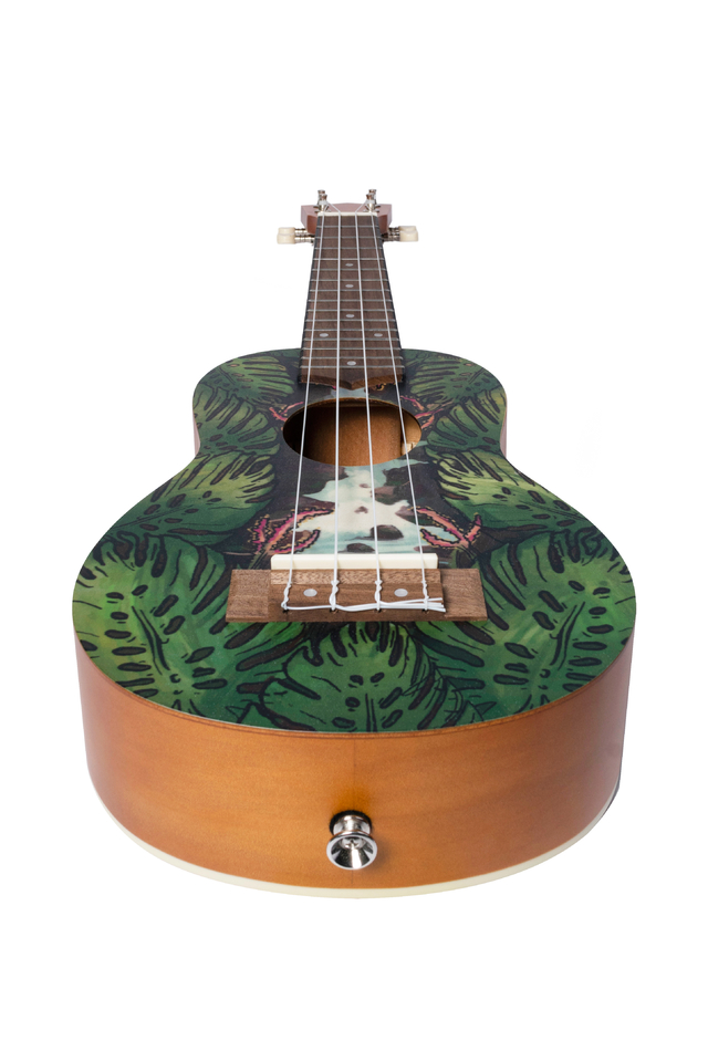Ukelele Soprano Waterfall en internet