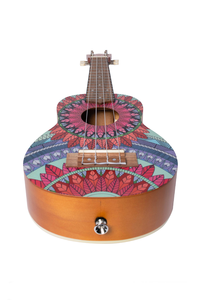Ukelele Soprano New Hope en internet