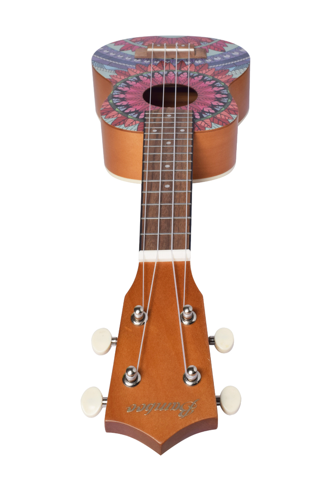 Ukelele Soprano New Hope - BAMBOO • Shop Online