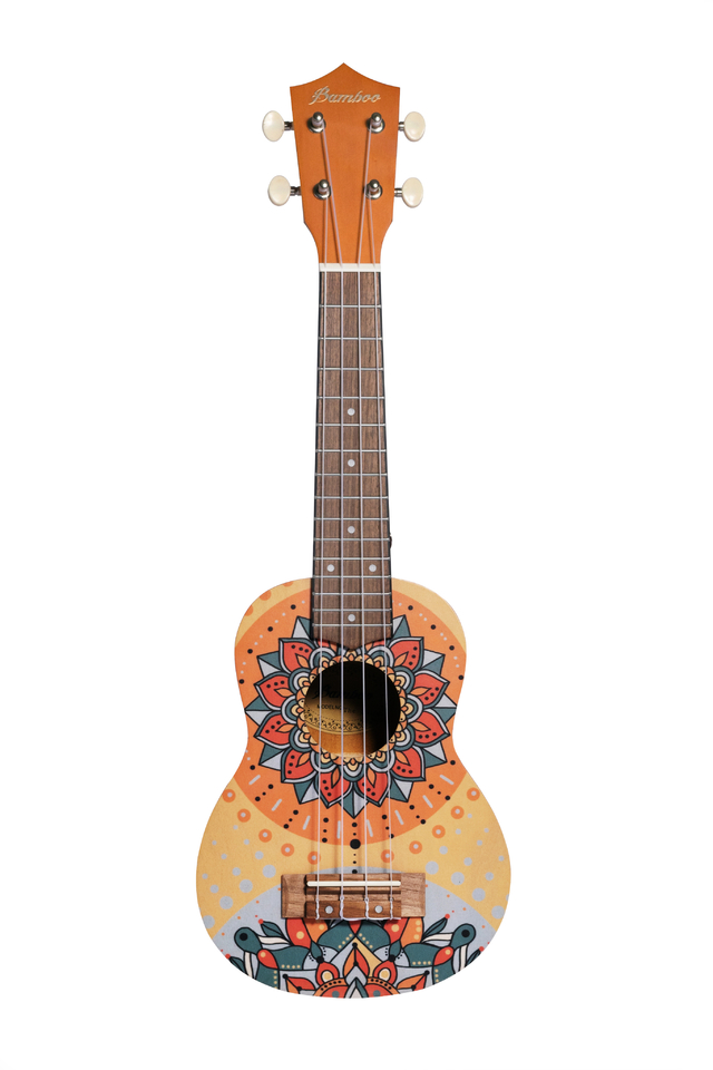 "Soprano Ukulele ""The Shine"" - buy online"