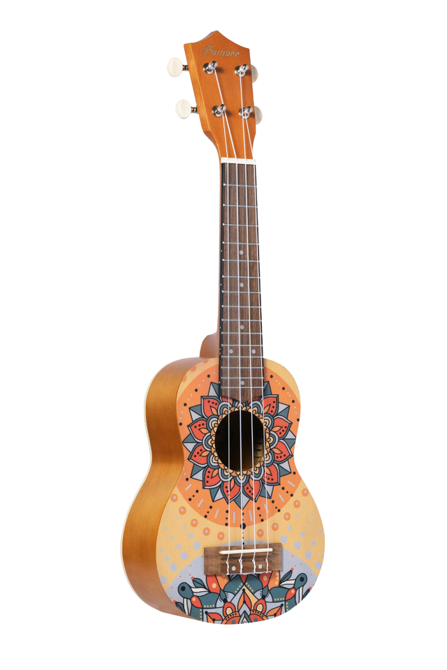 "Soprano Ukulele ""The Shine"""