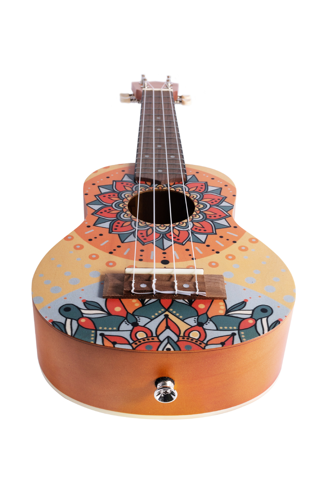 "Soprano Ukulele ""The Shine"" - BAMBOO • Shop Online"