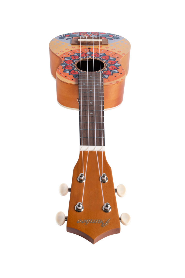 "Soprano Ukulele ""The Shine"" - online store"