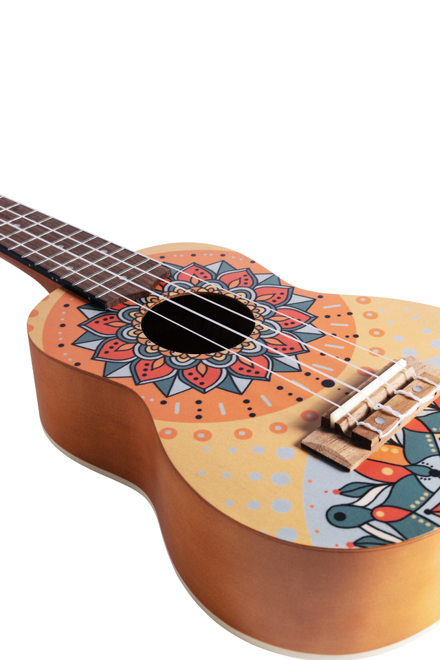 "Image of Soprano Ukulele ""The Shine"""