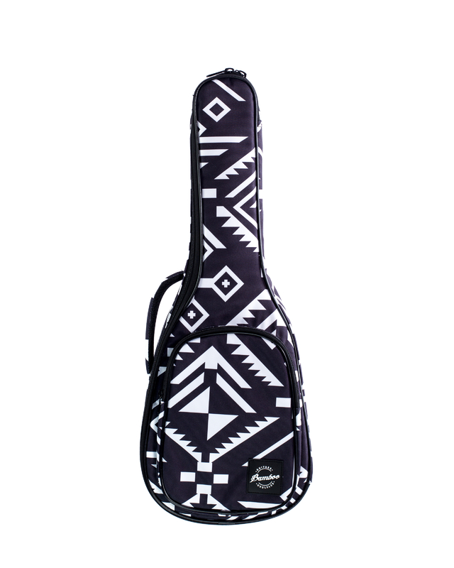 "Concert Ukulele Gig bag ""Panther"" - buy online"