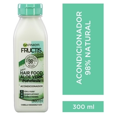 Acondicionador Hair Food Aloe Fructis Garnier 300ml