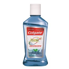 Colgate Enjuague Bucal Total 12 Clean Mint 60ml