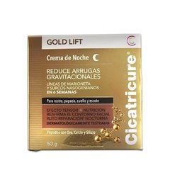 Cicatricure Gold Lift Noche