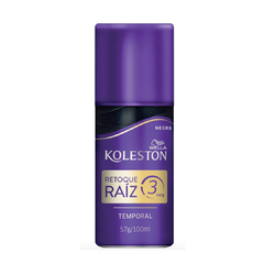 Koleston Retoque de Raíz Negro Spray