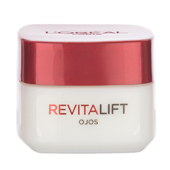 Crema ojos Loréal Paris Revitalift x 15ml