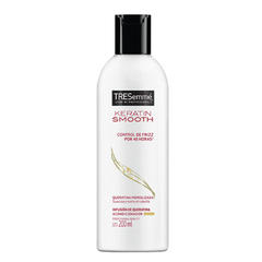 Tresemme Acondiconador Keeratin Smooth x 200 ml