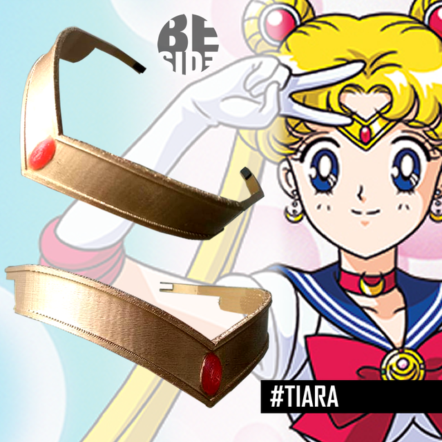 Tiara Sailor Moon