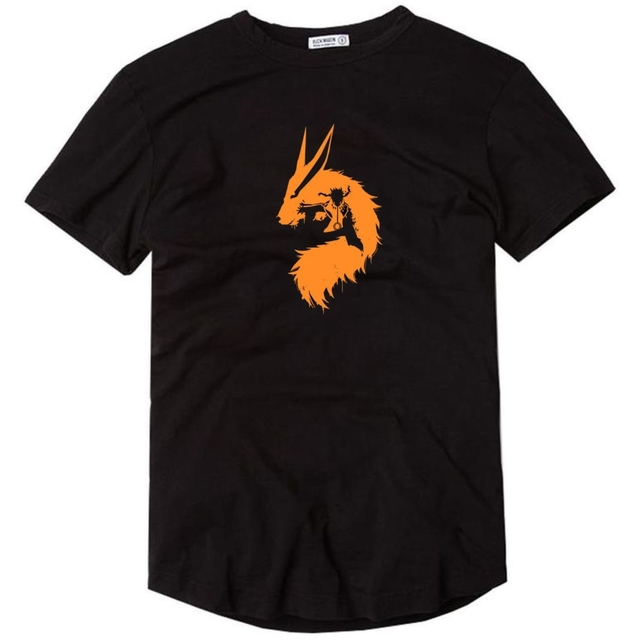 Remeras Naruto - BeSide