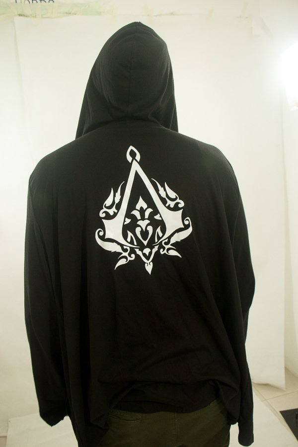 assassins Cloack - BeSide